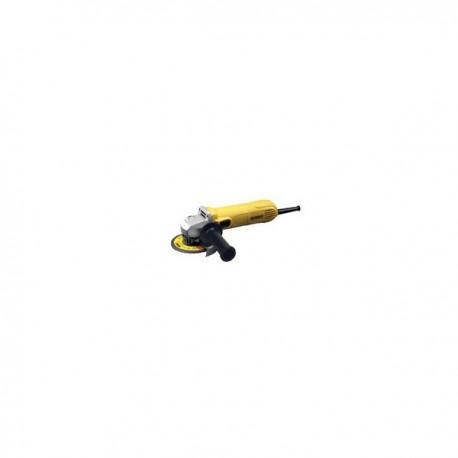 AMOLADORA MINI DEWALT D28129 115 850W